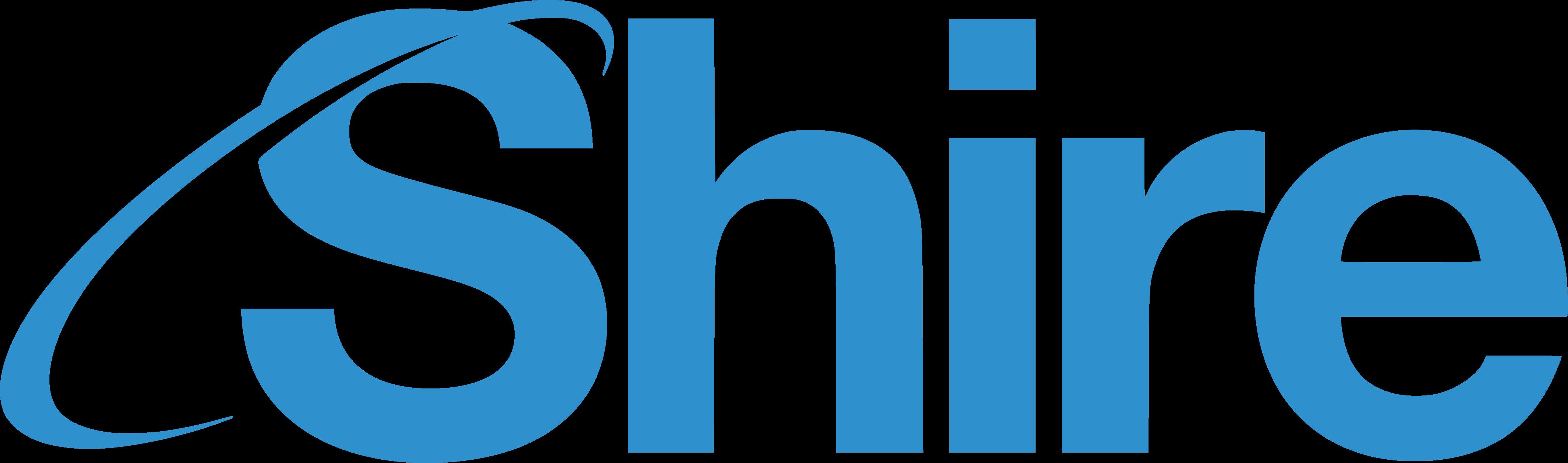 Shire Pharmaceuticals Logo