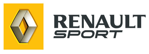 Renault Sport Racing, France Logo
