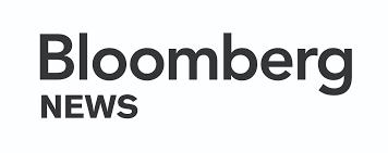Bloomberg News Logo