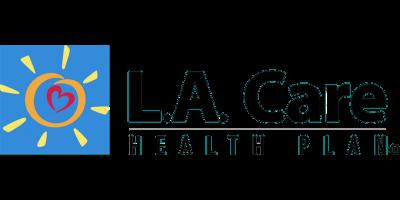 L.A. Care Health Plan Logo