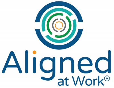 Aligned at Work® Logo