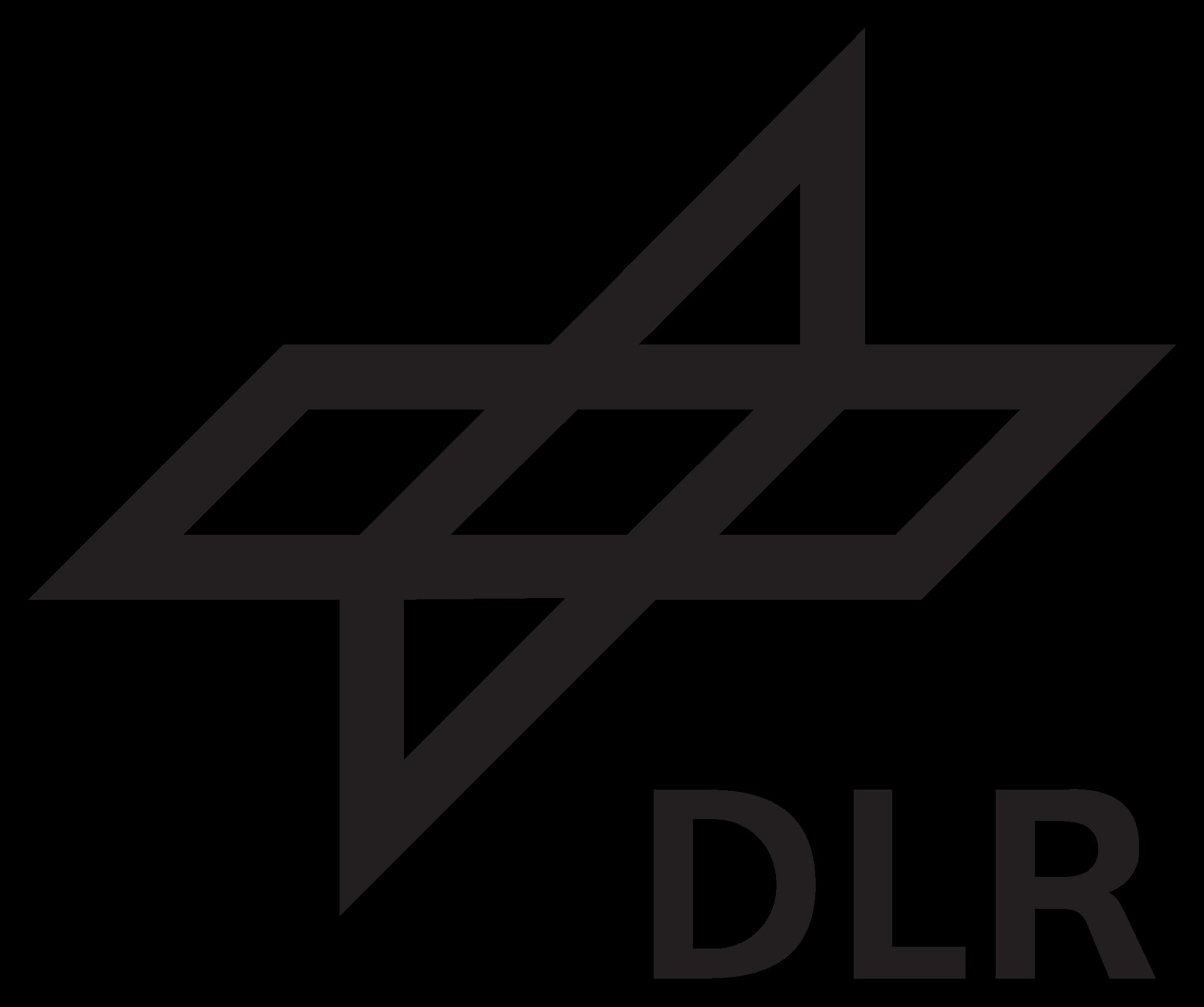 German Aerospace Center (DLR) Logo