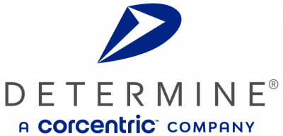 Determine a Corcentric Company Logo