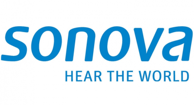 Sonova Group Logo
