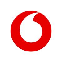 Vodafone Egypt Logo
