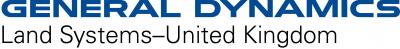 General Dynamics Land Systems - United Kingdom Logo