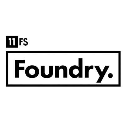 11:FS Foundry Logo