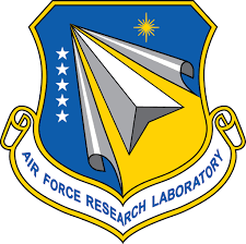 Air Force Research Laboratory, USA Logo