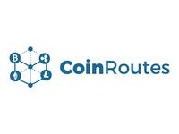 CoinRoutes Logo