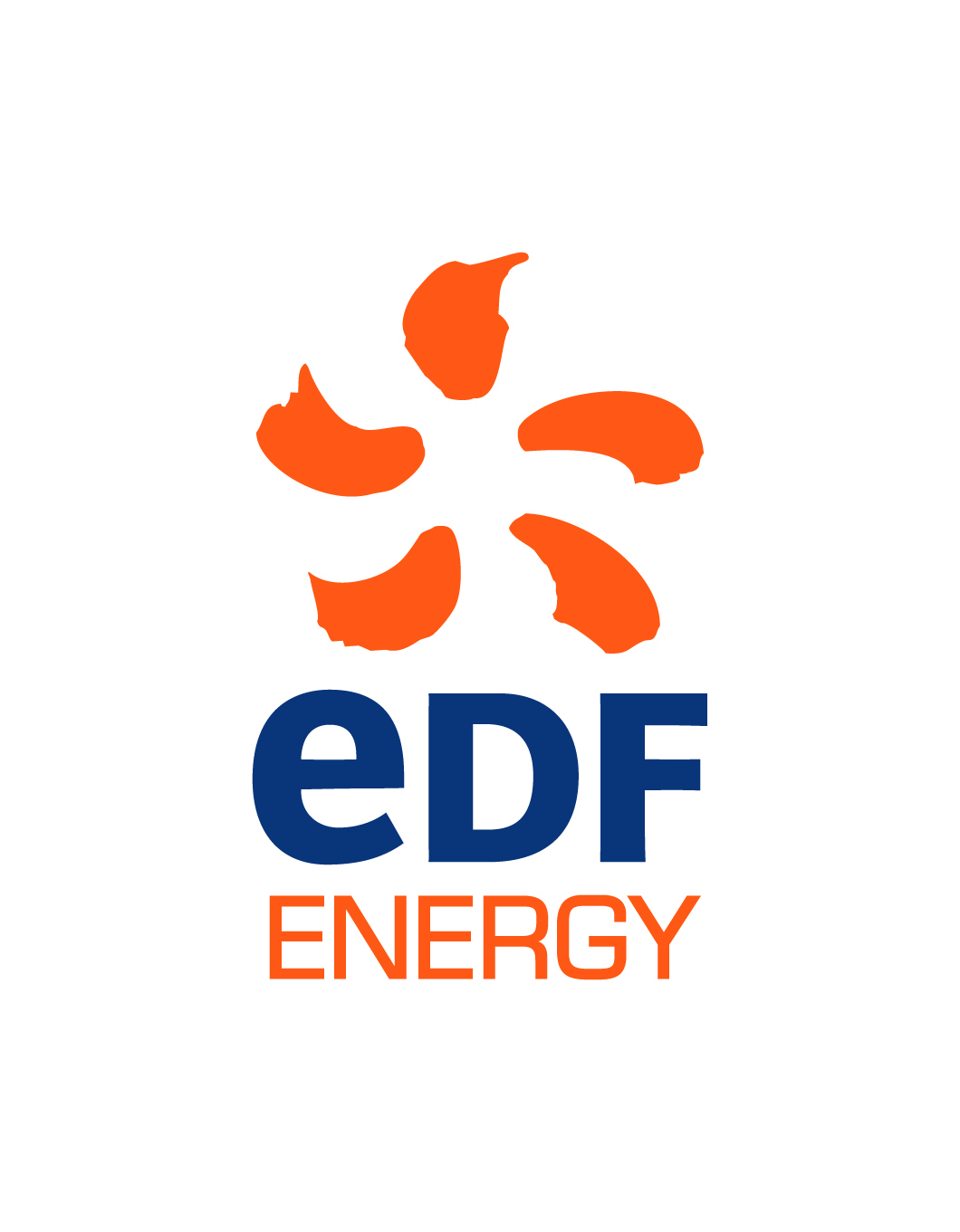 EDF Energy UK Logo