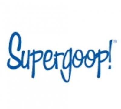 Supergoop! Logo