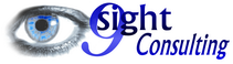 9Sight Consulting Logo