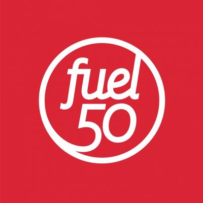 Fuel 50 Logo