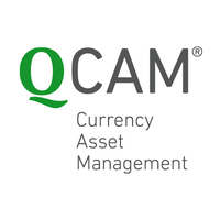 QCAM Currency Asset Management Logo