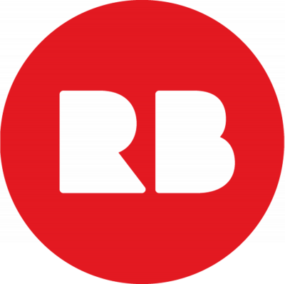 Redbubble Europe Logo