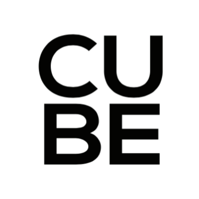 WeAreCube Logo