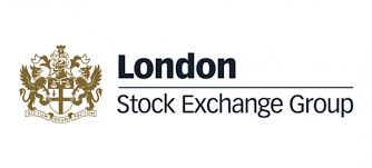 London Stock Exchange Group Logo