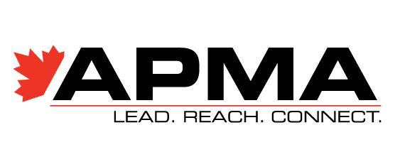 Automotive Parts Manufacturers' Association Logo