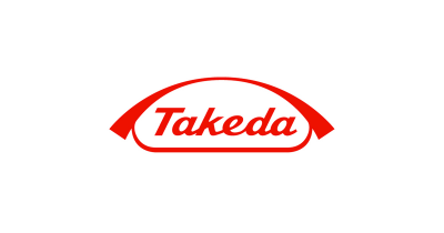 Takeda Pharmaceuticals Logo