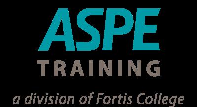 ASPE Inc. Logo