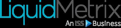 ISS LiquidMetrix Logo