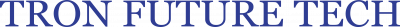 Tron Future Tech Logo