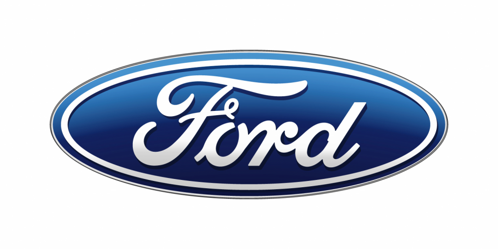 Ford Research and Advanced Engineering Europe Logo