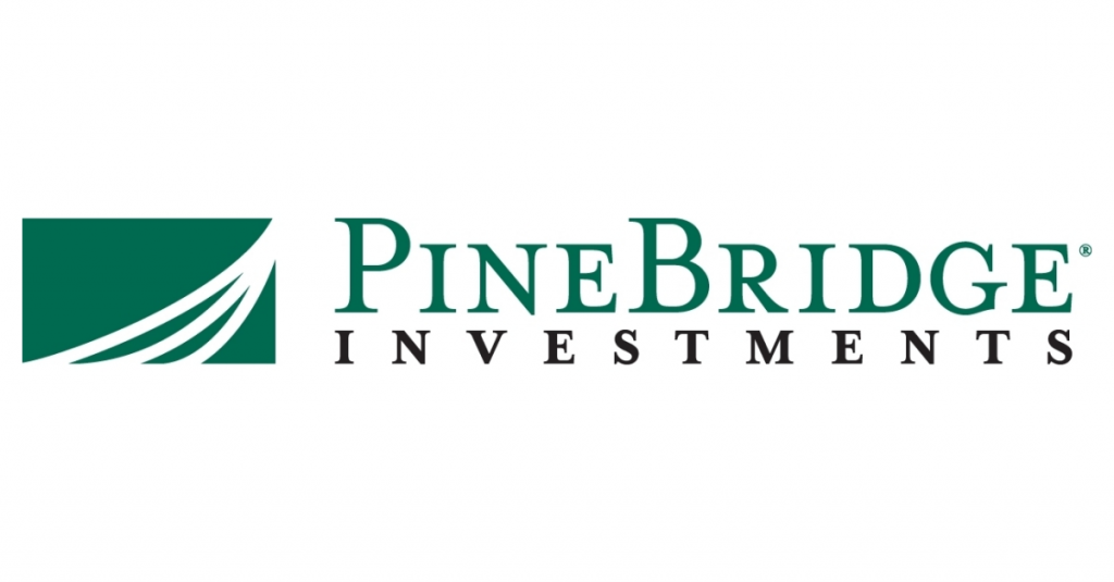 PineBridge Investments Logo