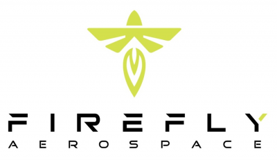 Firefly Aerospace/Firefly Black, LLC Logo