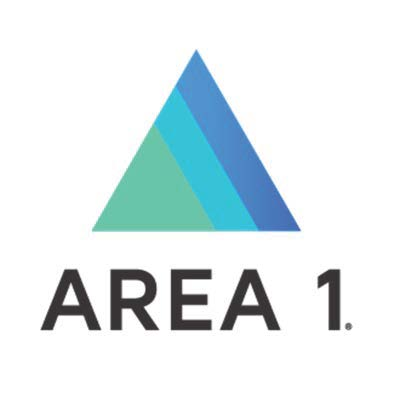Area1 Security Logo