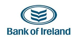 Bank of Ireland UK Logo