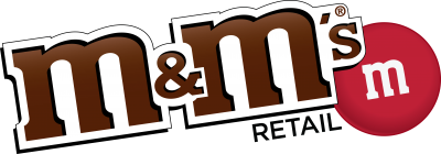 Mars Retail Group, a division of Mars Inc. Logo