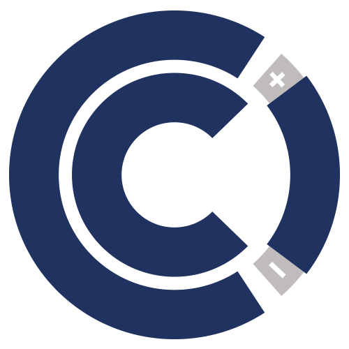 Custom Cells Itzehoe GmbH Logo