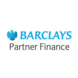 Barclays Partner Finance Logo