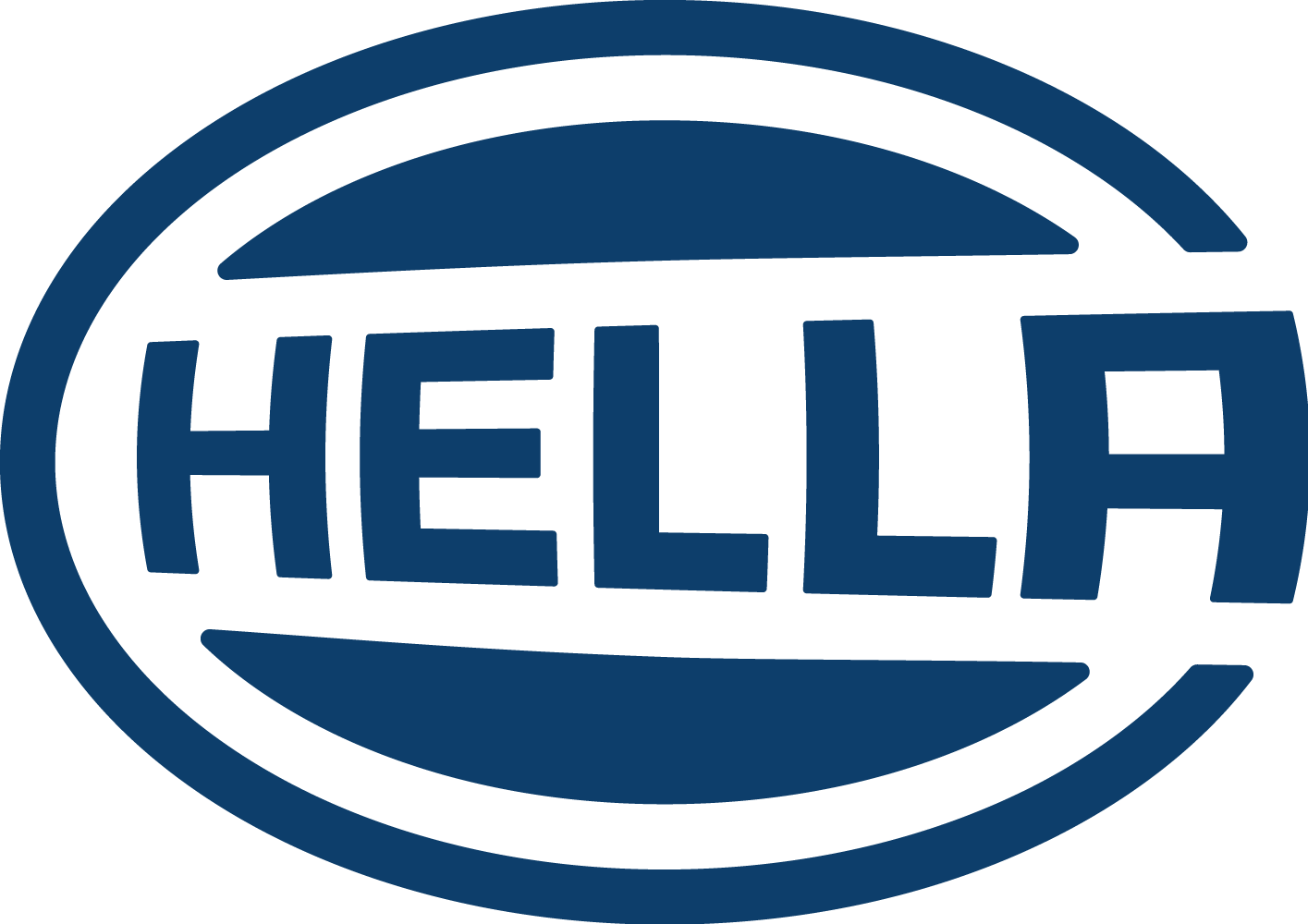 Hella Interior Lighting Systems GmbH Logo
