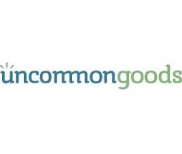 Uncommon Goods Logo