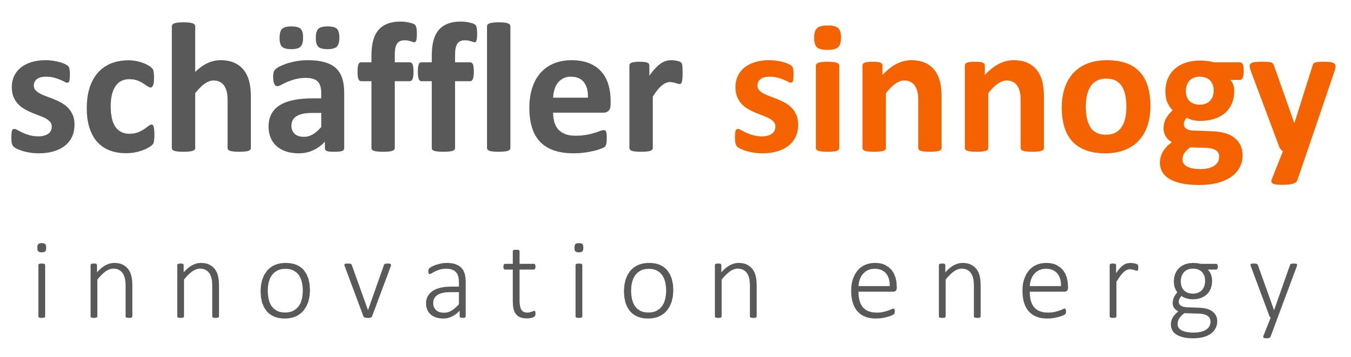 schäffler sinnogy Logo