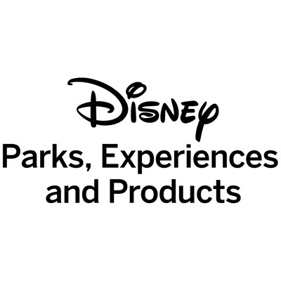 Disney Parks, Experiences and Products Logo