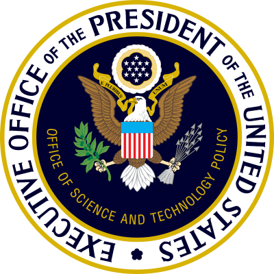 White House Office of Science and Technology Policy Logo