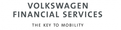 VW Credit Logo