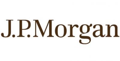 J.P. Morgan Logo