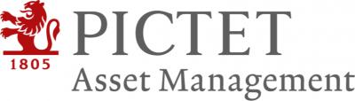 Pictet Asset Management Logo