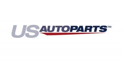 US Auto Parts Logo