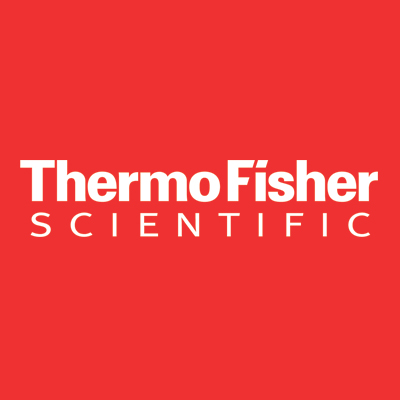 Thermo Fischer Scientific Logo