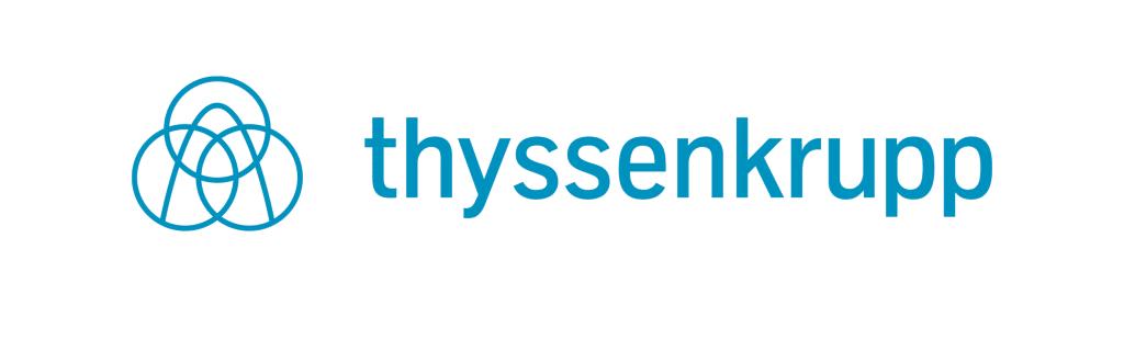 thyssenkrupp Steering Logo