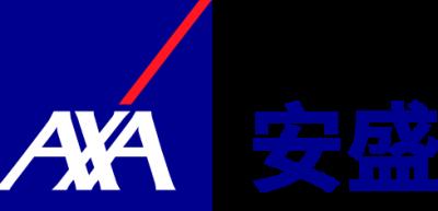 AXA Hong Kong Logo