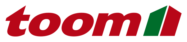 REWE Group, toom Baumarkt, GmbH Logo