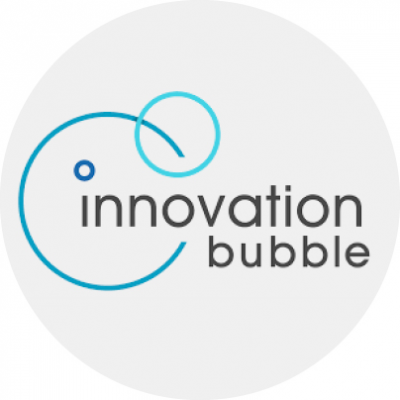Innovationbubble Logo
