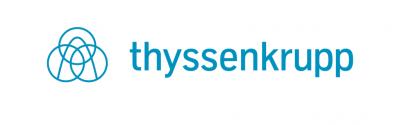 thyssenkrupp steering AG Logo