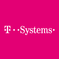 T-Systems International Logo